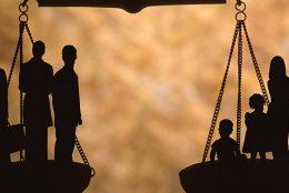هزینه وکیل طلاق توافقی