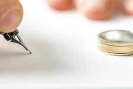 طلاق توافقی مقیم خارج