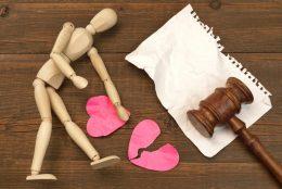طلاق توافقی چقدر طول می کشد