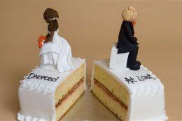 باکره نبودن در طلاق توافقی