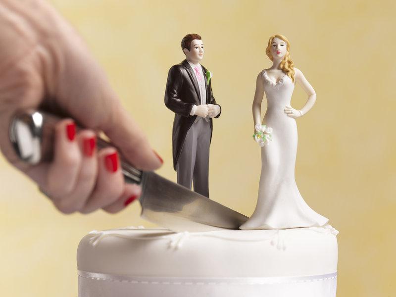 مدارک لازم برای گرفتن حق طلاق
