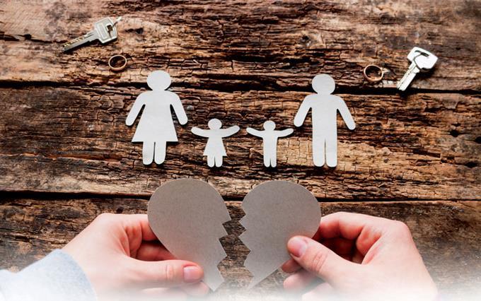 نمونه دادخواست طلاق توافقی