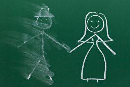 طلاق توافقی و پزشکی قانونی