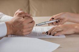 وکیل پایه یک برای طلاق
