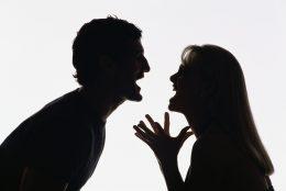 طلاق به دلیل بیماری روانی همسر