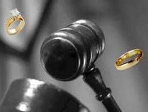 قانون طلاق